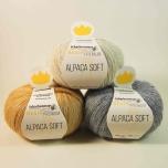 Regia 4* Premium Alpaca Soft 100g / 310m