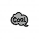"""Triigitav helkuraplikatsioon """"Cool"""""""
