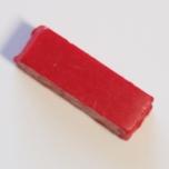Küünlavaha pigment/ punane