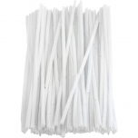 Karvatraat valge 30cm 1 tk