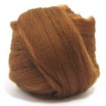 Meriinovill 23 mic 213 keskmine pruun