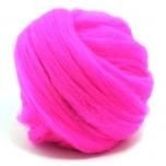 Meriinovill 23 mic 25g nr 305 neoonikas roosa