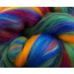Meriinovill 23 mic 25g Rainbow