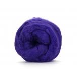 Tussah siidikiud violet