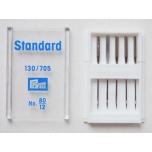 Õmblusmasina nõelad Standard  80/12