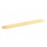 Bambussukavardad 20 cm 2,0 - 3,5