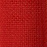 Kanvaa AIDA 14 punane 20*40cm