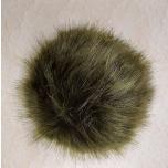 Mütsitutt roheline 11 cm