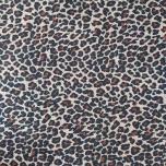 "Käsitöövilt 45cm lai ""Leopard"""
